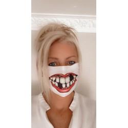 Masque bouche