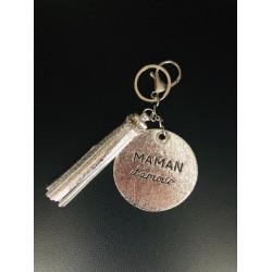 Porte clef Maman d'amour