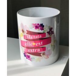 """Mug """" Tata """""""